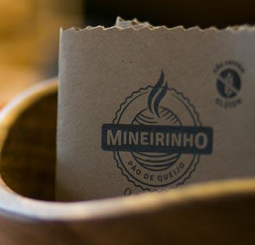 Novo Logo Mineirinho